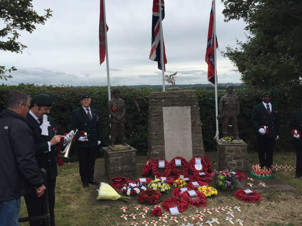 Double Hills Memorial